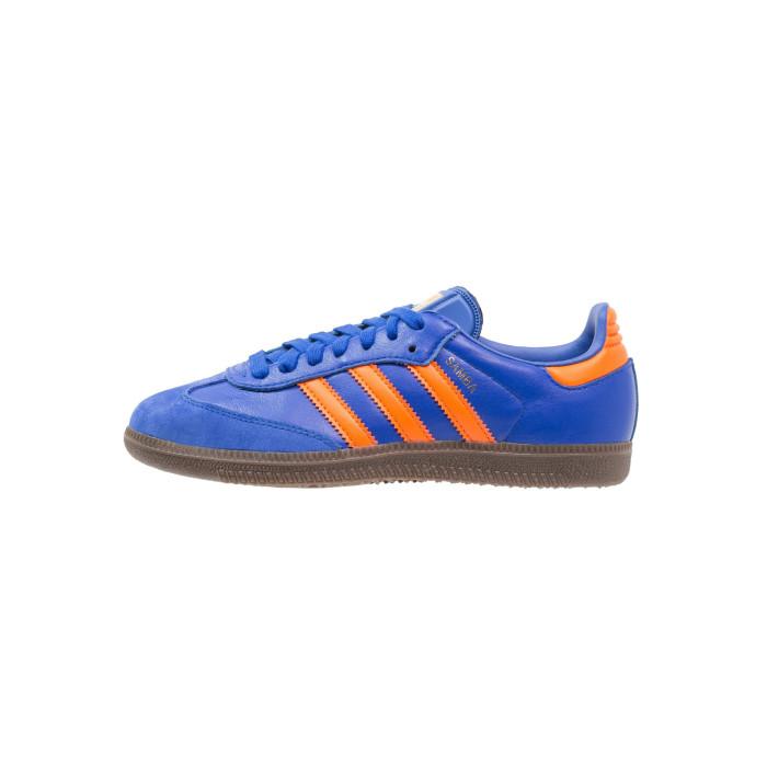 Basket adidas Originals Samba OG - Ref. CQ2150