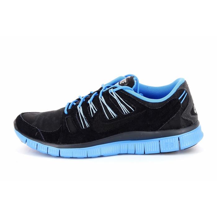 Basket Nike Free 5.0 - Ref. 580530-001