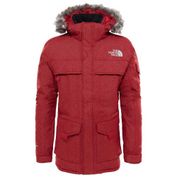 Parka The North Face Mc Murdo 2 - Ref. T0CP07HQN