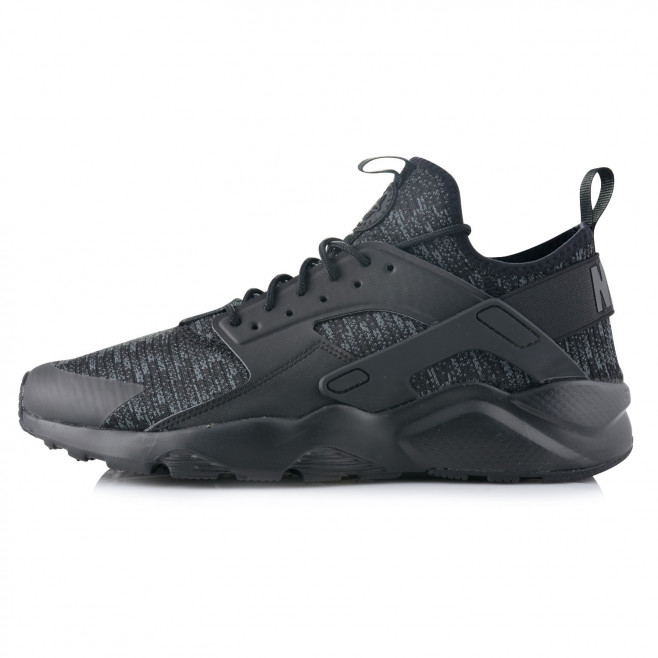 2563d24b2761e6 Basket Nike Air Huarache Run Ultra SE - Ref. 875841-006 ...