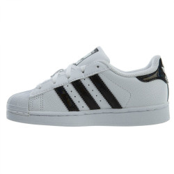 Basket adidas Originals Superstar Cadet - Ref. DB1211