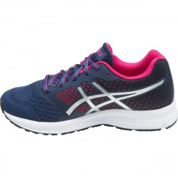 Basket Asics Patriot 9 Junior - Ref. C806N-4993