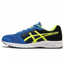 Basket Asics Patriot 9 - Ref. T823N-4507