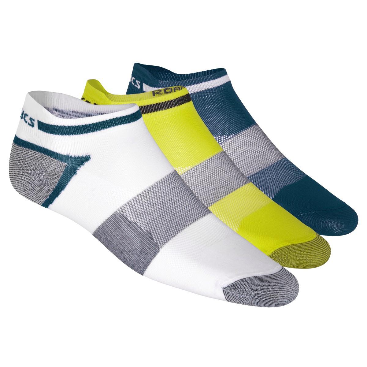 Pack 3 paires de chaussettes Asics Lyte Ref. 123458 8094 DownTownStock.Com