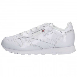 Basket Reebok Classic Leather Patent Cadet - Ref. CN2071