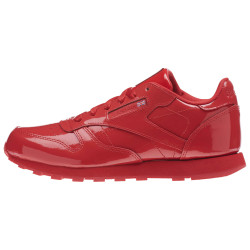 Basket Reebok Classic Leather Patent Junior - Ref. CN2062