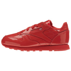 Basket Reebok Classic Leather Patent Cadet - Ref. CN2070