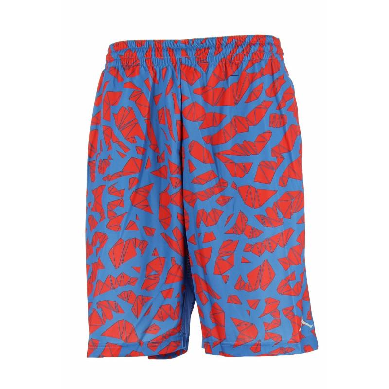 Short Nike Jordan Fragmented Print - Ref. 547678-435