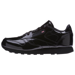Basket Reebok Classic Leather Patent Junior - Ref. CN2061