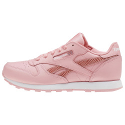 Basket Reebok Classic Leather Spring Junior - Ref. CN0306