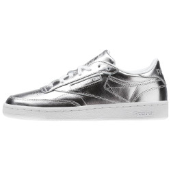 Basket Reebok Club C 85 S Shine - Ref. CM8686