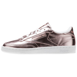 Basket Reebok Club C 85 S Shine - Ref. CN0512