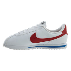 Basket Nike Cortez Basic SL Junior - Ref. 904764-103