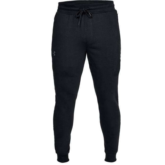 Pantalon de survêtement Under Armour Threadborne Fleece Stacked - Ref. 1299145-001