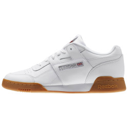 Basket Reebok Workout Plus - Ref. CN2126