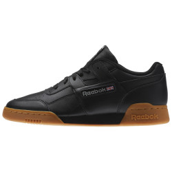 Basket Reebok Workout Plus - Ref. CN2127