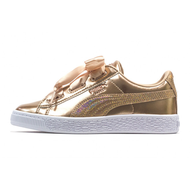 Basket Puma Heart Lunar Lux Junior Ref. 365993 02 DownTownStock.Com