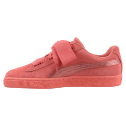 Basket Puma Suede Heart Snake Junior - Ref. 364918-05