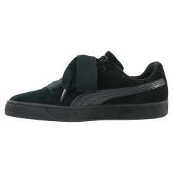 Basket Puma Suede Heart Snake Junior - Ref. 364918-06