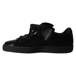 Basket Puma Suede Heart Bubble - Ref. 366441-01