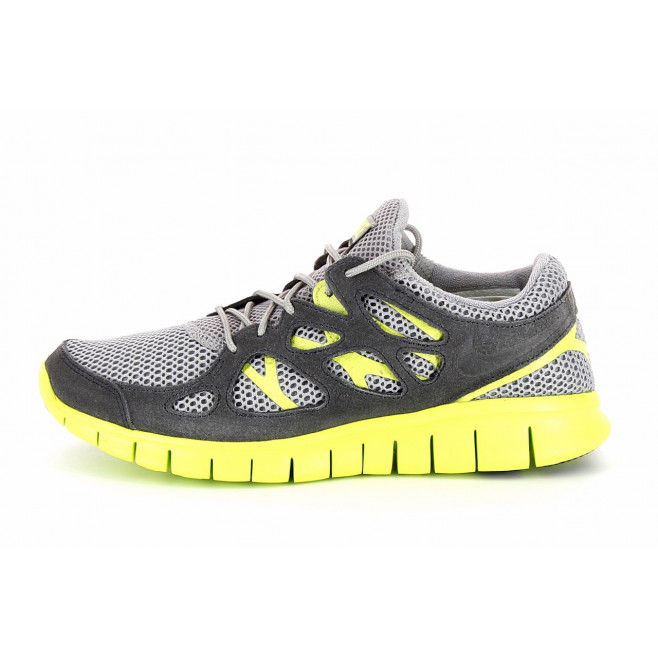 Basket Nike Free Run 2 Ext - Ref. 555174-003