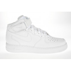 Basket Nike Air Force 1 Mid - Ref. 315123-111