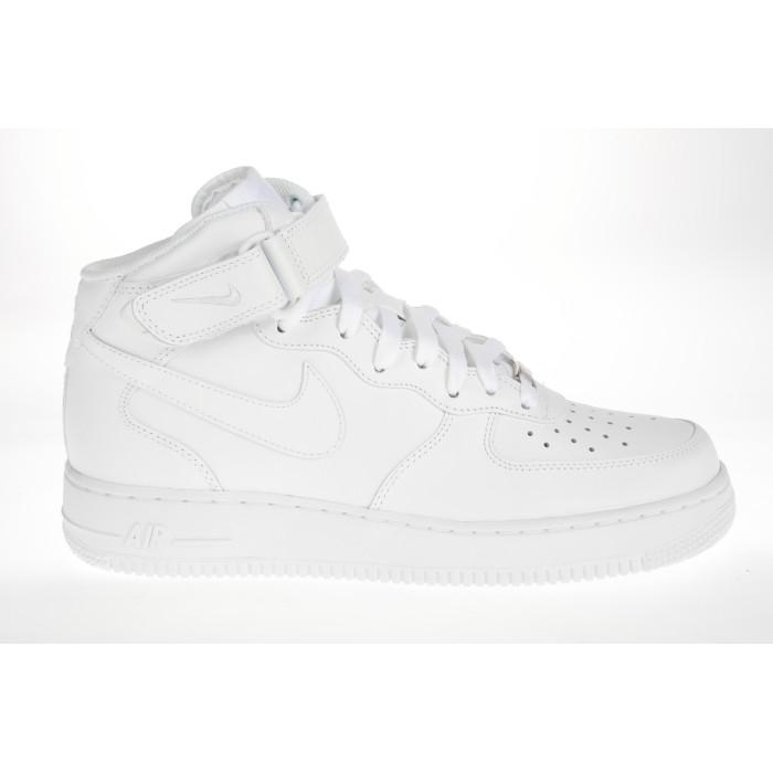 Basket Nike Air Force 1 Mid - Ref. 315123-111