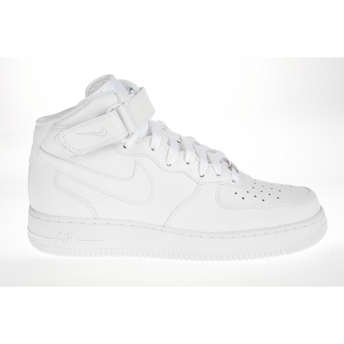 premium selection 2cb82 fbb7c Basket Nike Air Force Mid - Ref. 315123-111. Loading zoom