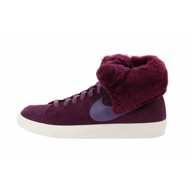 Basket Nike Blazer High Roll - Ref. 538254-600