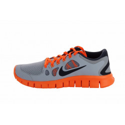Basket Nike Free 5.0 Junior - Ref. 580558-005