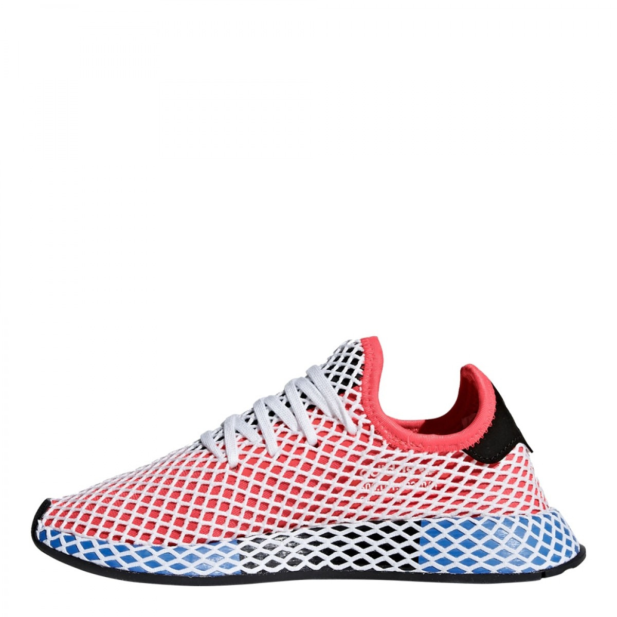 release date: 92dee 1a138 Basket adidas Originals Deerupt Runner Junior - Ref. DA9610. Loading zoom
