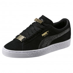 Basket Puma Suede Classic B-Boy Junior - Ref. 366476-01