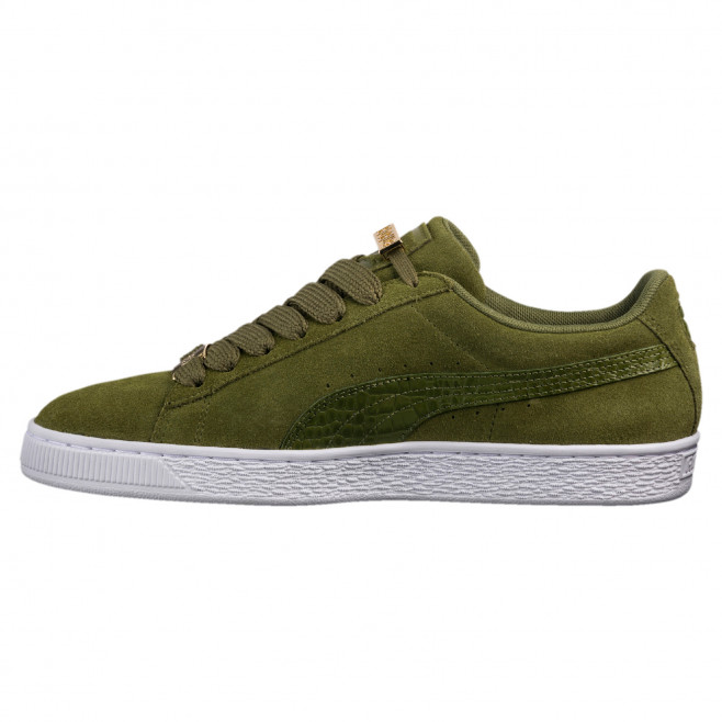 Basket Puma Suede Classic B Boy Fabulous Ref. 366492 02 DownTownStock.Com