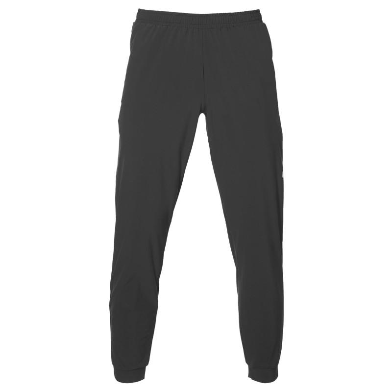 Pantalon de survêtement Asics Stretch Woven - Ref. 153373-0904
