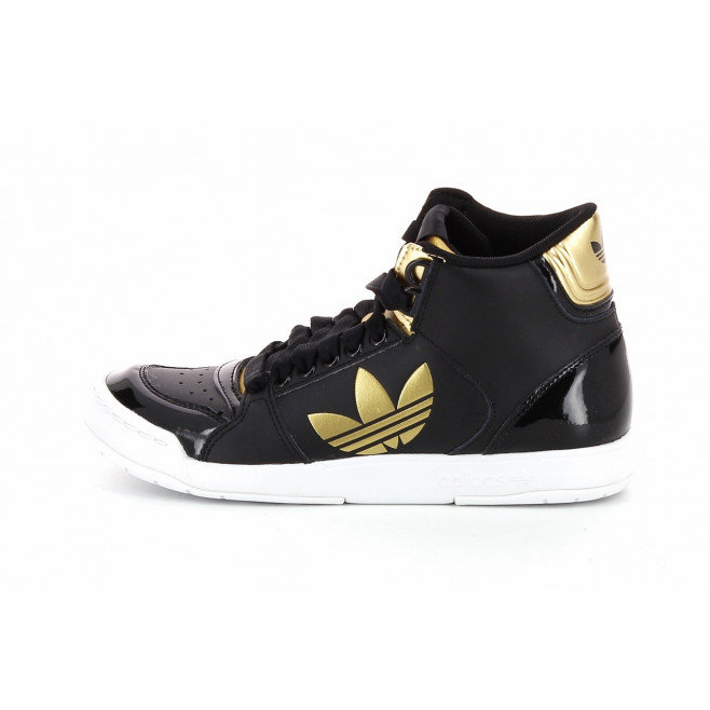 Basket Adidas Originals Midiru Court Mid 2.0 Trefoil - Ref. G63077