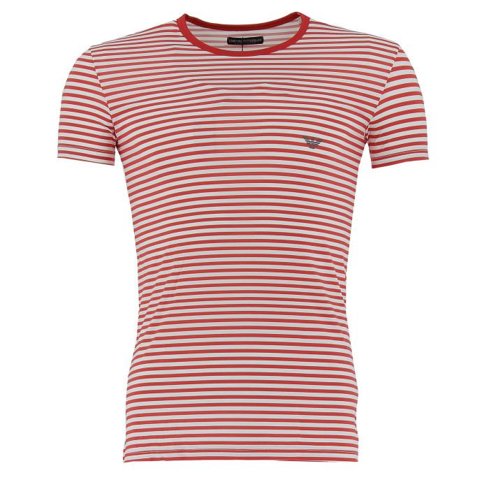 Tee-shirt EA7 Emporio Armani - Ref 111035-7P535-01010