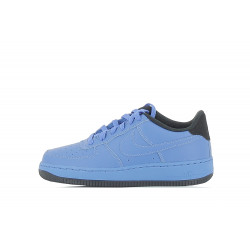 Basket Nike Air Force 1 Junior - Ref. 596728-403