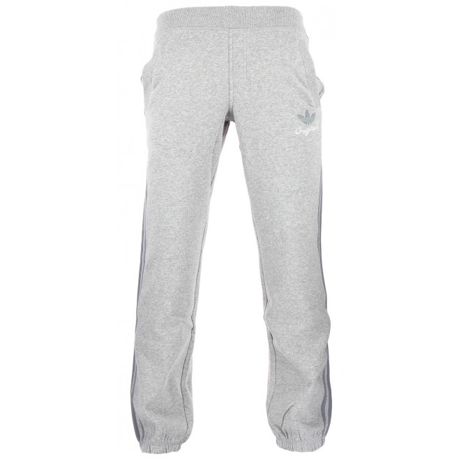 Pantalon de survêtement Adidas Originals Spo Fleece - Ref. G84766