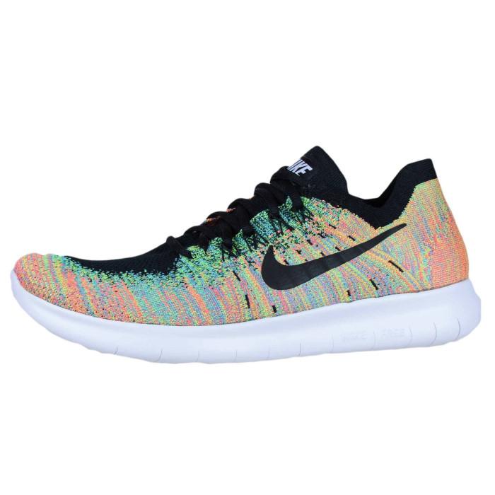 Basket Nike Free RN Flyknit - Ref. 880843-005