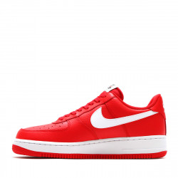 Basket Nike Air Force 1 Low - Ref. 820266-606