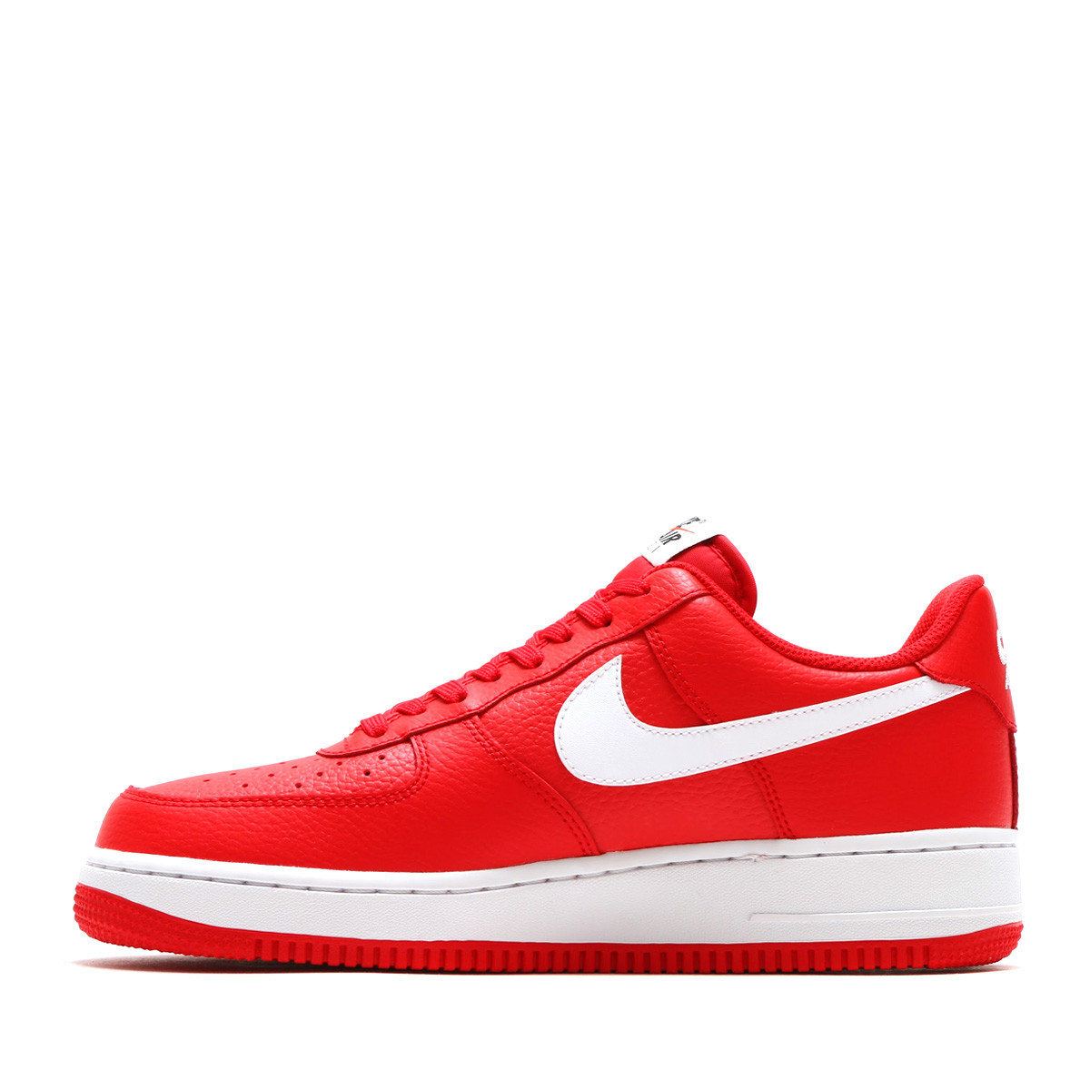 separation shoes d17bc ca2a1 Basket Nike Air Force 1 Low - Ref. 820266-606. Loading zoom