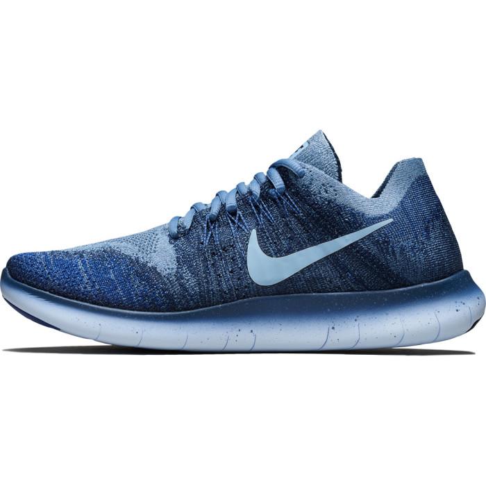 Basket Nike Free RN Flyknit - Ref. 880843-404