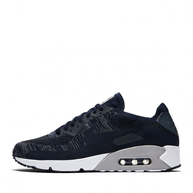 Basket Nike Air Max 90 Ultra Flyknit 875943 401
