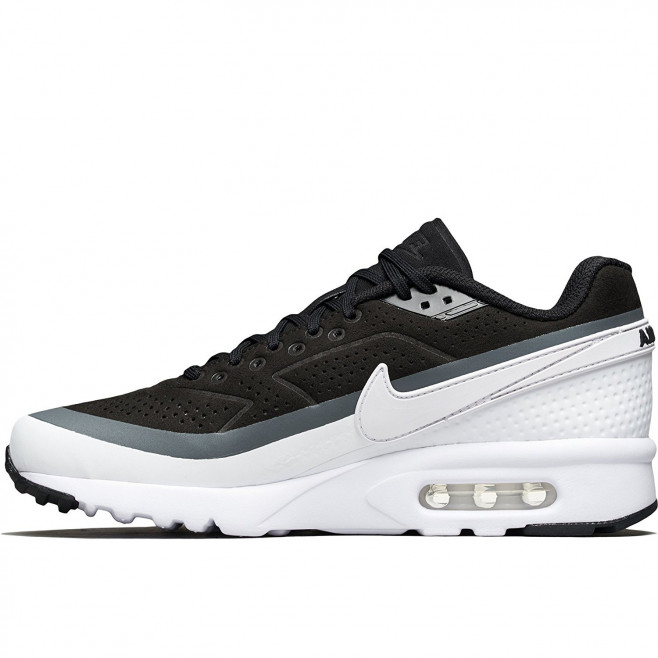 Basket Nike Air Max BW Ultra Moire - Ref. 918205-001