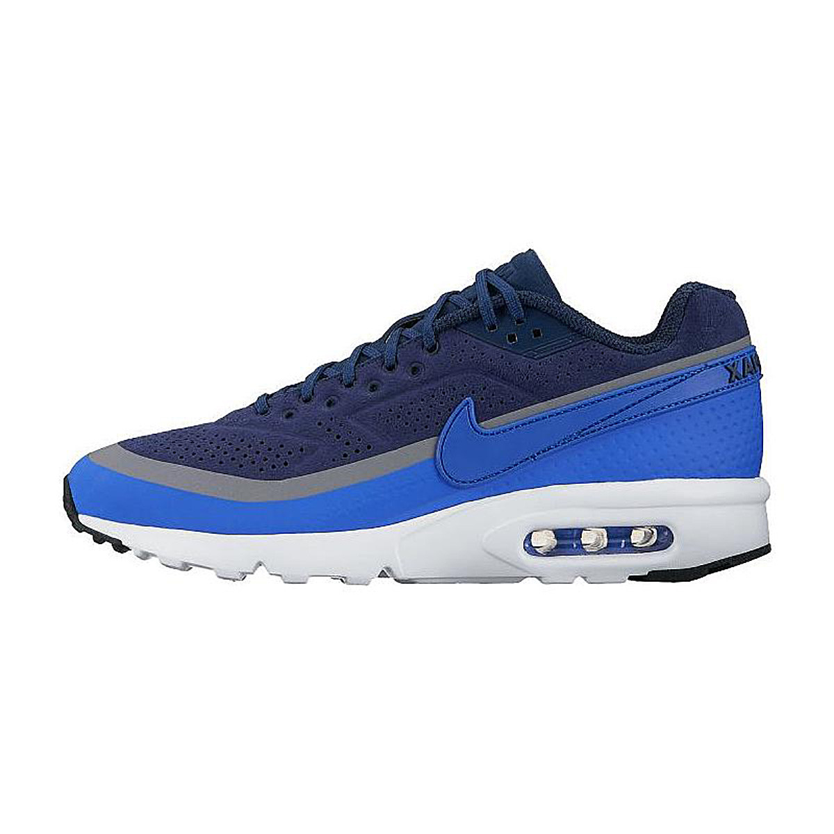 Basket Nike Air Max BW Ultra Moire Ref. 918205 001 DownTownStock.Com