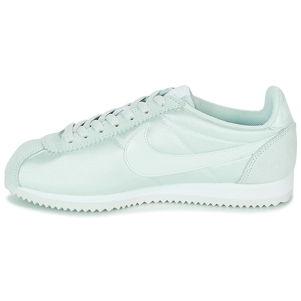 buy online c6813 8fe64 Basket Nike Classic Cortez Nylon - Ref. 749864-008