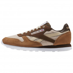 Basket Reebok Classic Leather MCCS - Ref. CM9610