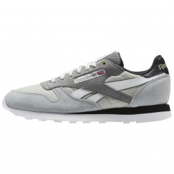 Basket Reebok Classic Leather MCCS - Ref. CM9612