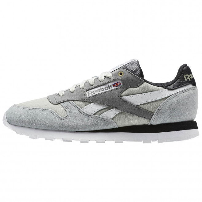 Basket Reebok Classic Leather MCCS Ref. CM9612 DownTownStock.Com