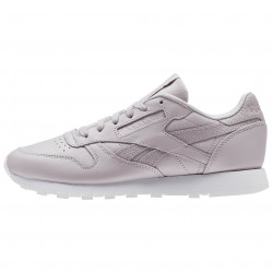Basket Reebok Classic Leather PS Pastel - Ref. CM9159